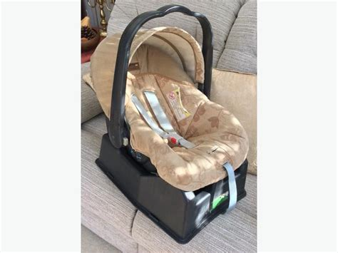 mamas and papas car seat mamas papas car seat and base wednesfield wolverhton