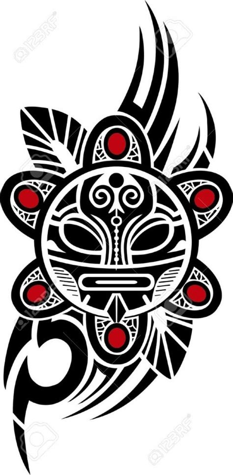 tribal taino tattoos 25 best ideas about taino tattoos on