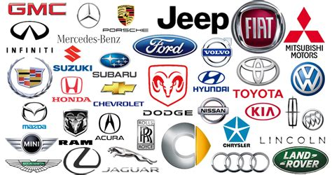 all car logos and names in the pdf auto glass repair toronto windshield replacement