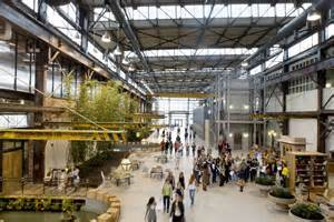 Head Office Interiors Ltd Urban Outfitters Corporate Campus Msr Design Archdaily