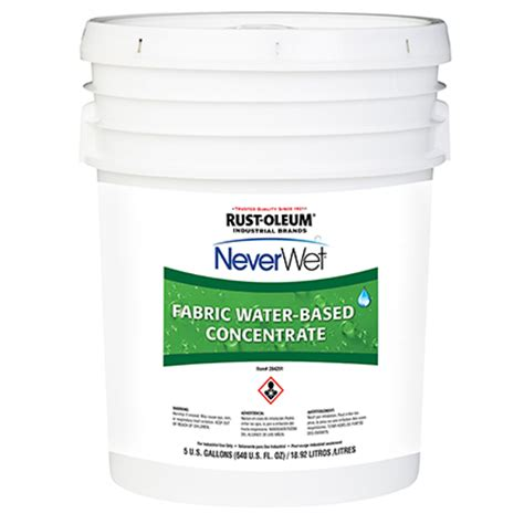 water based shoo for upholstery neverwet fabric water based concentrate