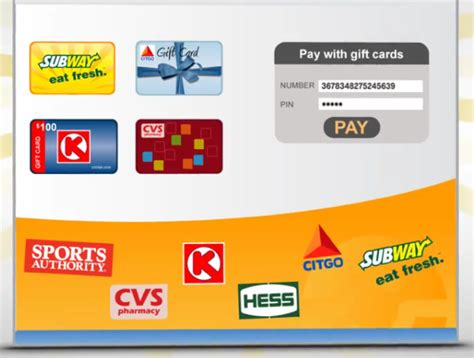 Where To Buy Subway Gift Cards - openbucks buy digital goods online with subway giftcards and more techcrunch