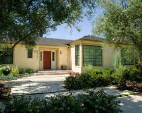 california ranch style house plans california ranch style houzz