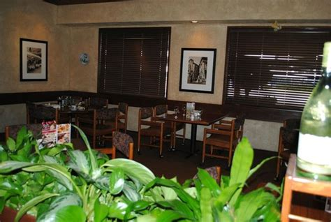 Olive Garden Hyannis by Inside The Olive Garden Picture Of Olive Garden San