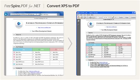 converter xps to pdf online convert pdf to xps tutorials orginial pdf and xps file