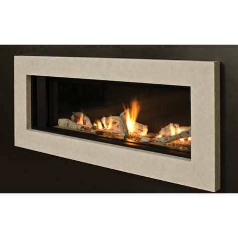 Valor L2 Linear Linear Gas Fireplace Inserts