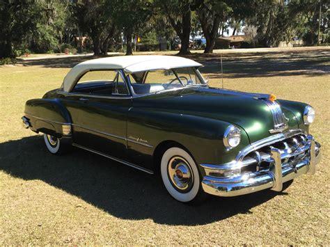 Is Pontiac Gm by 1950 Pontiac Deluxe 2 Door Hardtop 1949