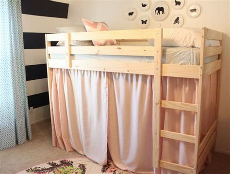 Kid Bunk Beds Ikea 20 Awesome Ikea Hacks For Beds