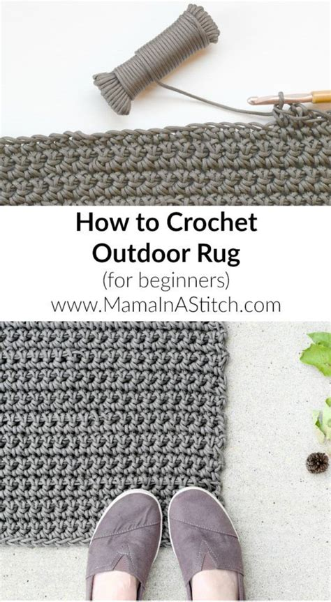how to crochet a rug 17 best ideas about outdoor rugs on patio rugs outdoor privacy and patio privacy screen