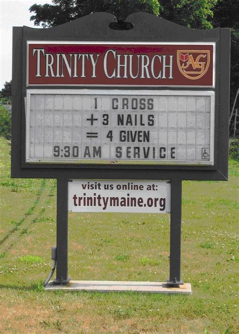 Church Sign Meme - 25 best ideas about church signs on pinterest funny