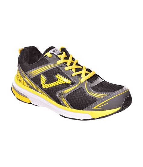 joma sport shoes joma yellow rubber soled running shoes price in india buy