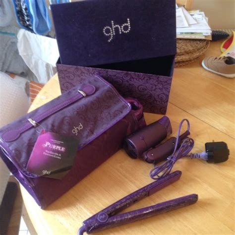 Hair Dryer Bag Ghd ghd and travel set in bag for sale in blanchardstown dublin from louisemullen