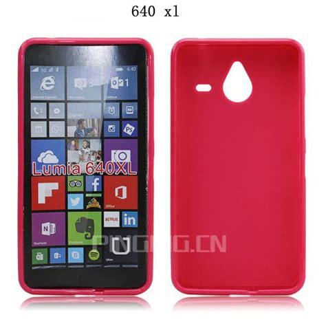 cover for microsoft nokia lumia 640 xl for nokia lumia 640 xl cover case soft skin tpu gel cover