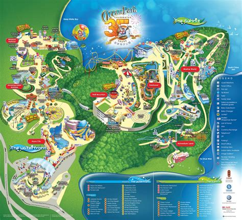 image gallery hong kong tourist attractions hong kong park tourist map maps of hong kong tourist