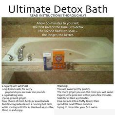 Alkaline Detox Bath Really Work by Tips To Treat Hernia Fitness Tips