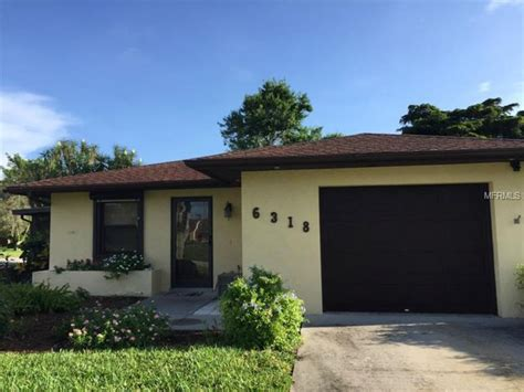 home for rent 6318 heritage ln bradenton fl 34209