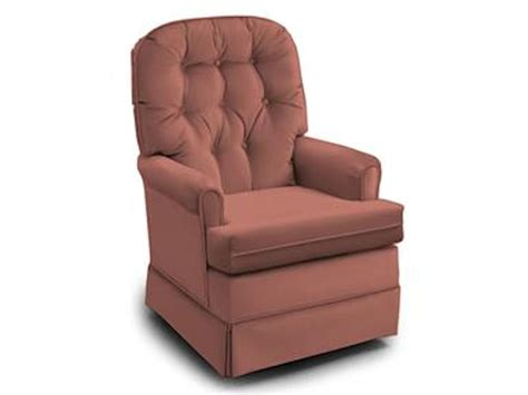 best small recliner best home furnishings grand swivel rocker