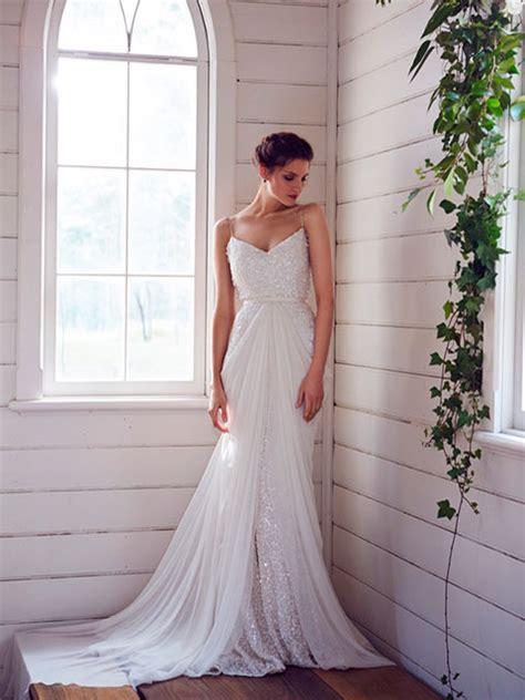 imagenes de vestidos de novia corte imperio galer 237 a categor 237 a imperio imagen vestido de novia