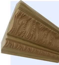 Wood Crown Molding Wood Crown Molding And Maryland Crown Molding