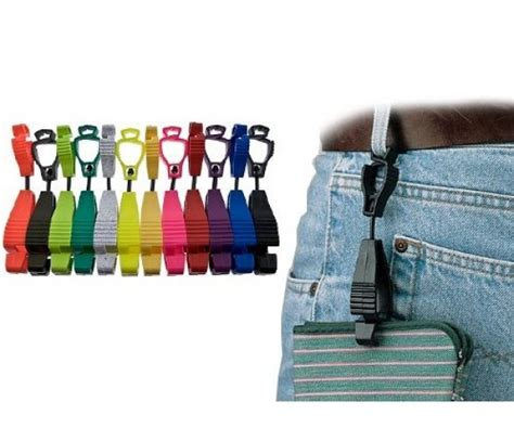 Sarung Tangan Karet Disposable Merk Safe Guard glove clip clip guard glove gantungan sarung tangan www esemessafety