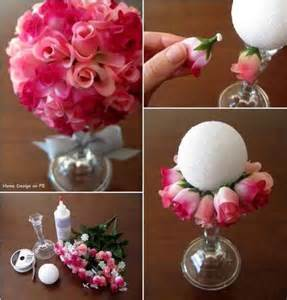 diy flower centerpiece ideas diy projects flower arrangements pretty designs
