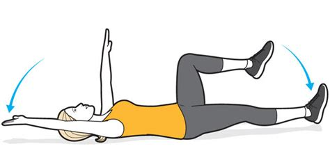 Pelvic Floor Muscles Exercises by 4 Essential To Strengthen Your Pelvic Floor