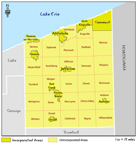 Ashtabula Records Odnr Coastal Lake Erie Access Ashtabula County Access