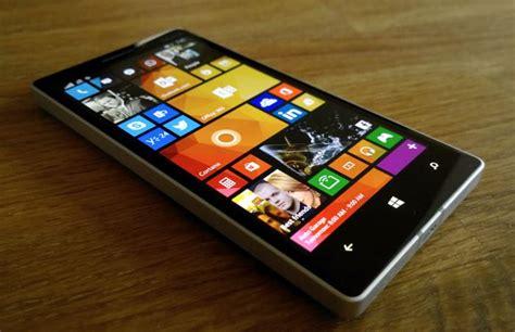 Hp Nokia Lumia 940 Xl microsoft lumia 940 xl may come with iris scanner