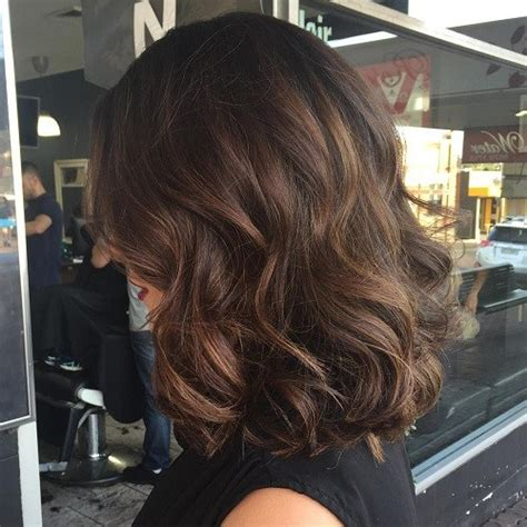 how to hightlight dark brown hair yourself dark brown hair styles with highlights and lowlights