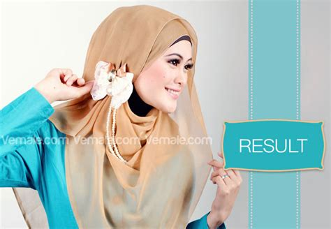 tutorial jilbab pesta youtube tutorial jilbab paris untuk ke pesta tutorial hijab