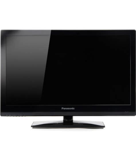 Led Panasonic 24 Inch Panasonic Th24a403dx 24 Inch Led Tv Available At Shopclues For Rs 13812