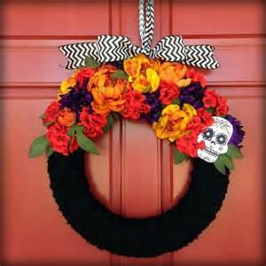 Dia De Los Muertos Decorations Ideas Decoracion Halloween Cali Archivos Lacelebracion Com