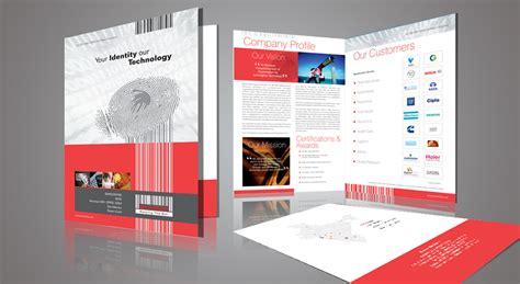 One Graphic 22 brochure design for bartech bartech s brochure designer