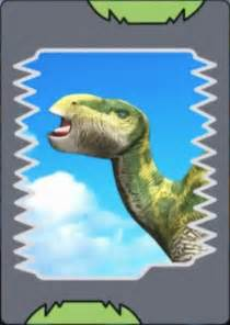 Image fukuisaurus card 1 jpg dinosaur king