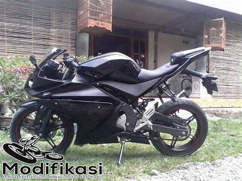Tutup Rantai Megapro Lama Original Honda Limited modifikasi yamaha vixion menjadi sport yzf r125 ala ae custom modifikasi co id
