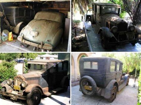 Garage Sale Finder San Fernando Valley San Fernando Valley Garage Find Bring A Trailer