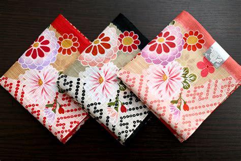 japanese pattern handkerchief good quanlity japanese handkerchiefs 100 cotton fabric