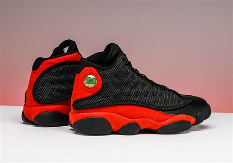 Air 13 Bred air 13 bred available early from stadium goods sneakernews