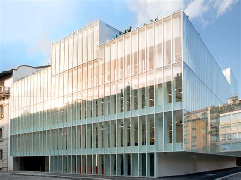dolce e gabbana sede dolce gabbana headquarters by studio piuarch facades