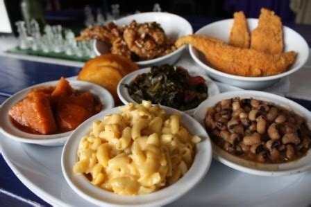comfort food san diego bonnie jean s soul food cafe taking comfort food to a