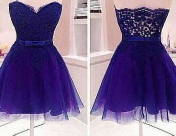 Dress L006 real made sweatheart neck homecoming dress beautiful lace