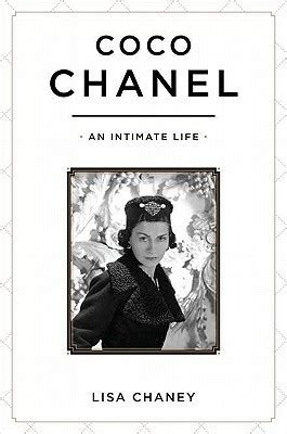 coco chanel biography free ebook coco chanel an intimate life by lisa chaney