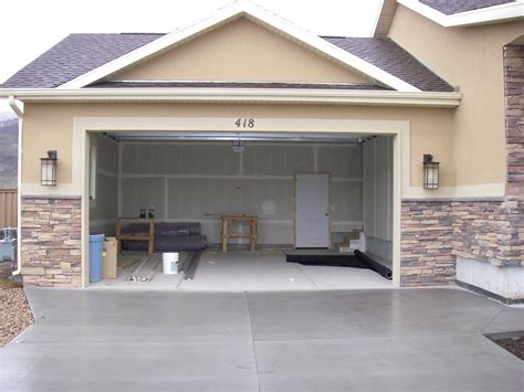 exterior door for garage best lighting for garage smalltowndjs