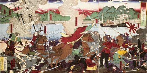 navy land naval battle of hakodate military wiki fandom powered