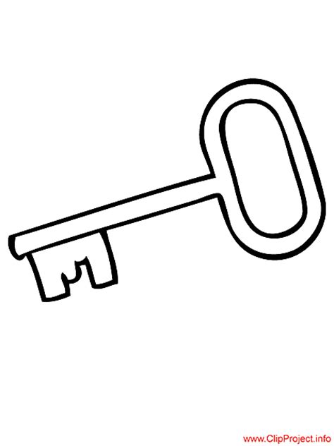 free coloring pages keys key image to color