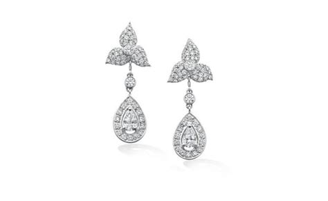 kate middleton s royal wedding earrings the jewellery editor