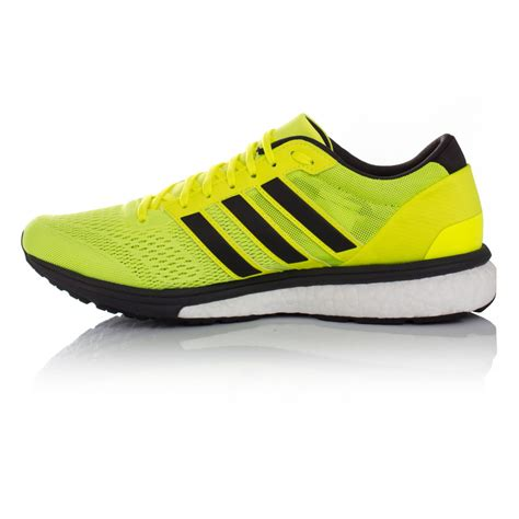 running shoes boston adidas adizero boston 6 running shoes aw17 50