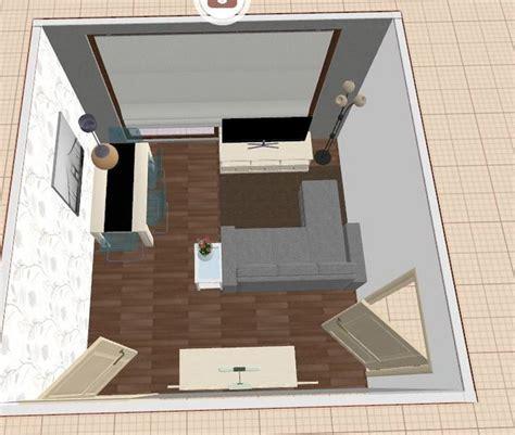 decorar un salon de 16 metros cuadrados distribucion salon cuadrado de 16m2 decorar tu casa es