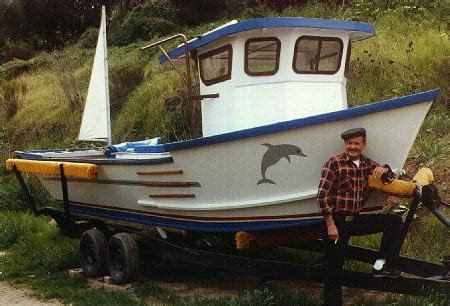 dory powerboat hunky dory pic11hdy