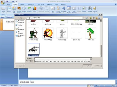 membuat video powerpoint 2007 legiseu blog membuat animasi dengan powerpoint 2007